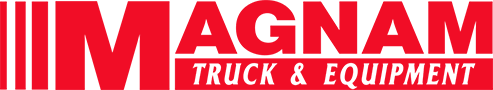 Magnam Truck & Equipment Logo