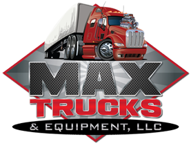Max Trucks & Equipment Logo