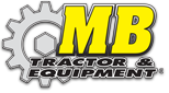 MB Tractor & Equipment Logo