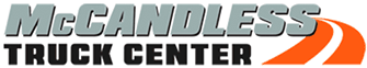 McCandless Truck Center Logo