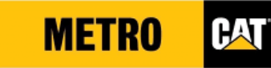 Metro Machinery Logo