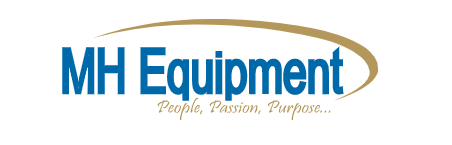 MH Equipment Logo