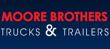 Moore Brothers Trucks & Trailers Logo