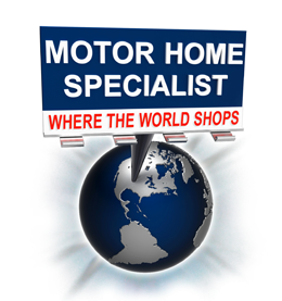 Motor Home Specialists Logo