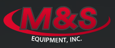 M&S Equipment Logo
