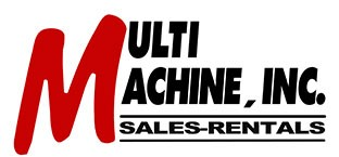 Multi Machine Logo
