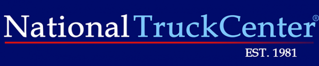 National Truck Center Logo