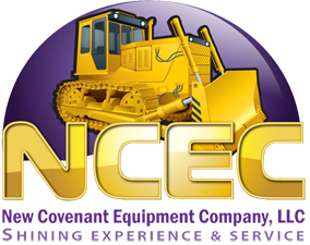 New Covenant Equipment Logo