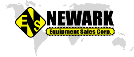 Newark Equipment Logo