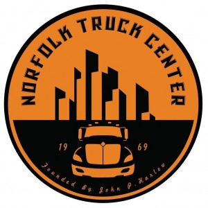 Norfolk Truck Center Logo