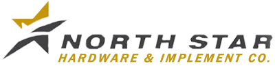 North Star Hardware & Implement Logo