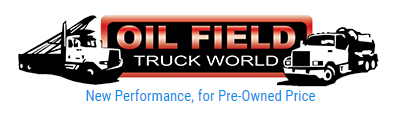 Oilfield Truck World Logo