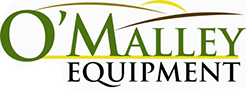 O'Malley Equipment Logo