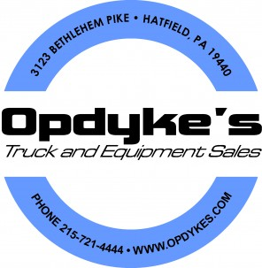 Opdyke Truck & Equipment Logo
