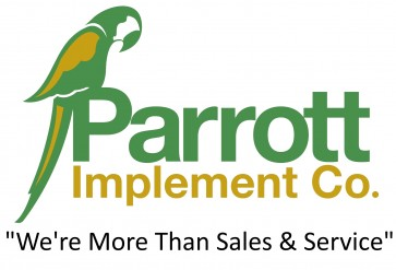 Parrott Implement Logo