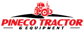 Pineco Tractor & Equipment Logo