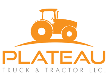 Plateau Truck & Tractor Logo