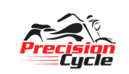 Precision Cycle Logo