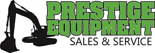 Prestige Equipment Sales & Service Logo