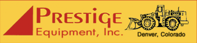 Prestige Equipment Logo