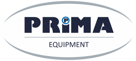 Prima Equipment Logo