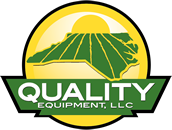 Quality Equipment Logo