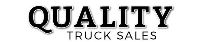 Quality Truck Sales Logo