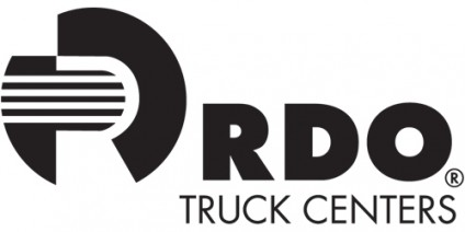 RDO Truck Center Logo