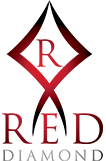 Red Diamond Equipment Logo