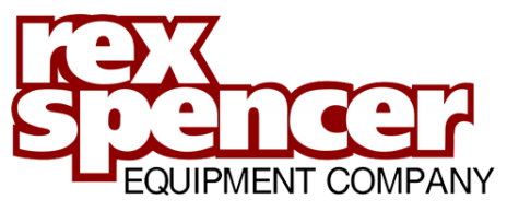 Rex Spencer Equipment Logo
