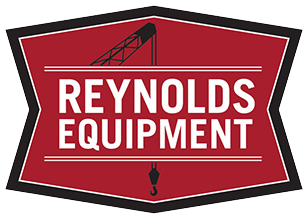 Reynolds Equipment Logo