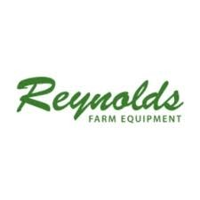 Reynold's Farm Equipment Logo