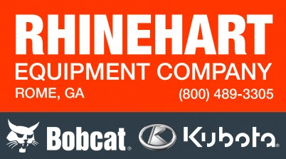 Rhinehart Equipment Logo