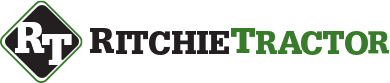 Ritchie Tractor Logo