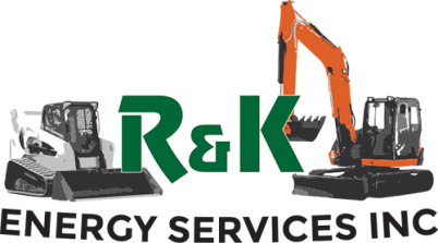 R&K Energy Services Logo