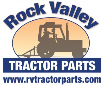 Rock Valley Tractor Parts Logo