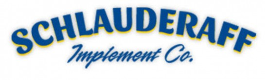 Schlauderaff Implement Logo