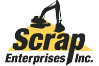 Scrap Enterprises Logo