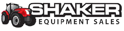 Shaker Equipment Logo
