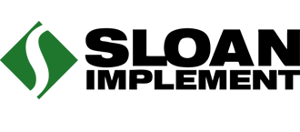 Sloan Implement Logo