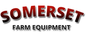 Somerset Farm Equipment Logo