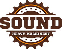 Sound Heavy Machinery Logo