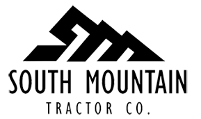 South Mountain Tractor Logo