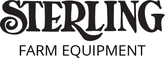 Sterling Farm Equipment Logo