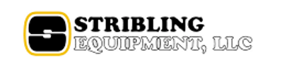 Stribling Equipment Logo