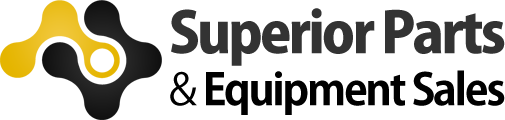 Superior Parts & Equipment Logo