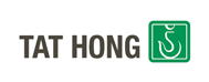 Tat Hong Heavy Equipment Logo