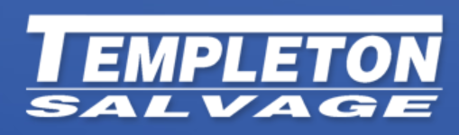Templeton Salvage Logo