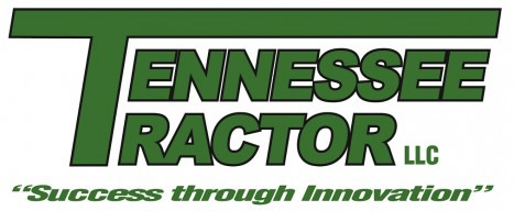 Tennessee Tractor Logo