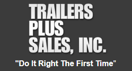 The Original Trailers Plus Sales Logo